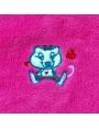 Robe de chambre enfant - Souris