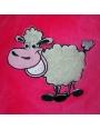 Grenouillère adulte - Mouton-Chèvre