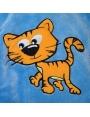 Grenouillère enfant - Chien-Chat